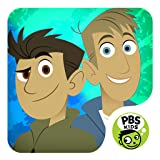Wild Kratts World Adventure