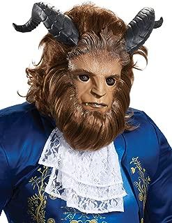 Disney Men's Beast Ultra Prestige Mask