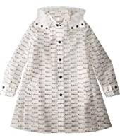 Burberry Kids - Penelope Raincoat (Little Kids/Big Kids)