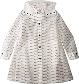 Penelope Raincoat (Little Kids/Big Kids)