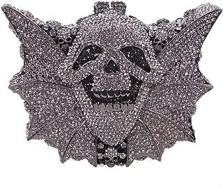 Fawziya Skull Clutch Purses And Handbags For Women Bags Online