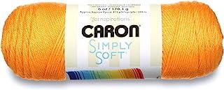CARON SIMPLY SOFT BRITES -170G- MANGO