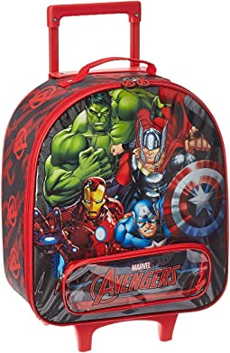 Heys America - Marvel Avengers Kids Softside Luggage