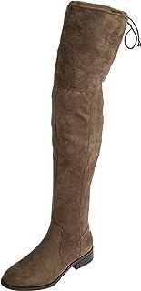 7df82737 Amazon.es: botas altas mujer - XTI