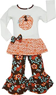 Best thanksgiving outfit size 8 Reviews