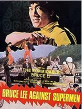Bruce Lee vs. Supermen