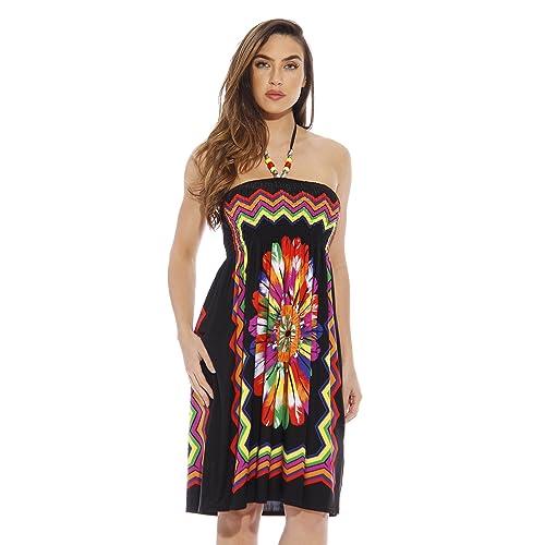 1e9b201debb3 Just Love Summer Dresses for Women - Petite to Plus Size Fit - Sundresses