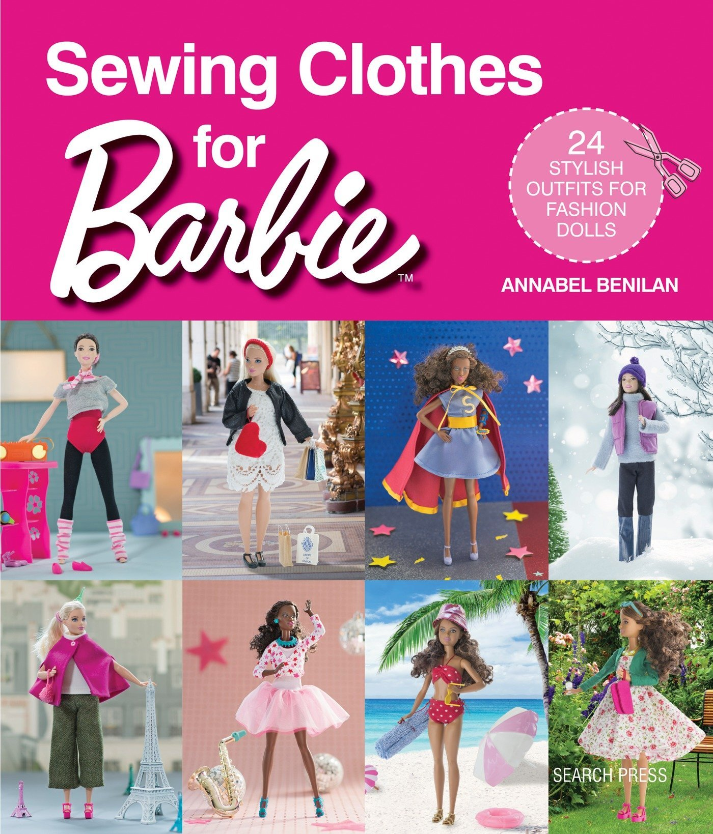 Crocheted Barbie clothes – 10 free patterns …   Crochet doll dress ...   1639x1400