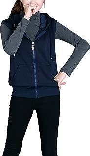 Best hooded women's vest Reviews