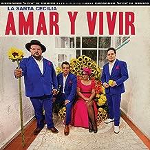 Amar Y Vivir (En Vivo Desde La Ciudad De México, 2017)
