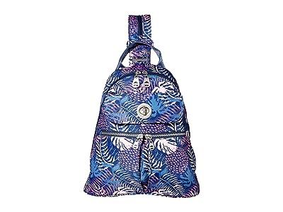 Baggallini International Naples Convertible Backpack (Aloha) Backpack Bags