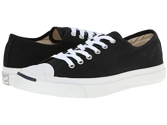 286b20e4ecf2 Converse Jack Purcell® CP Canvas Low Top at Zappos.com