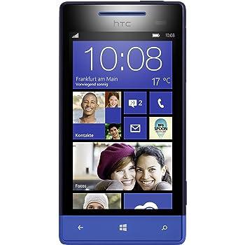 HTC Windows Phone 8S - Smartphone Libre (Pantalla táctil de 4