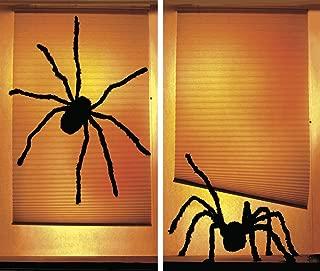 WOWindow Posters - Shady Spiders Wow Windows