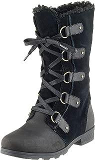 Womens Emelie Lace Rain Boot