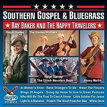 southern gospel blues music