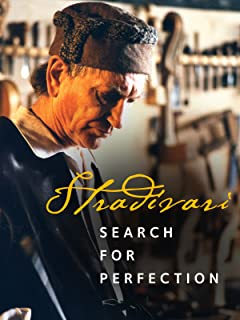 Stradivari: Search for Perfection