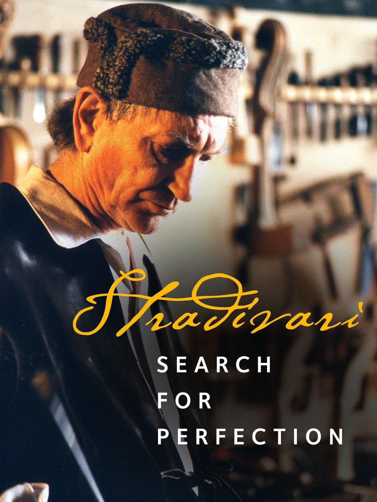 Stradivari Search Perfection Sven Hartung