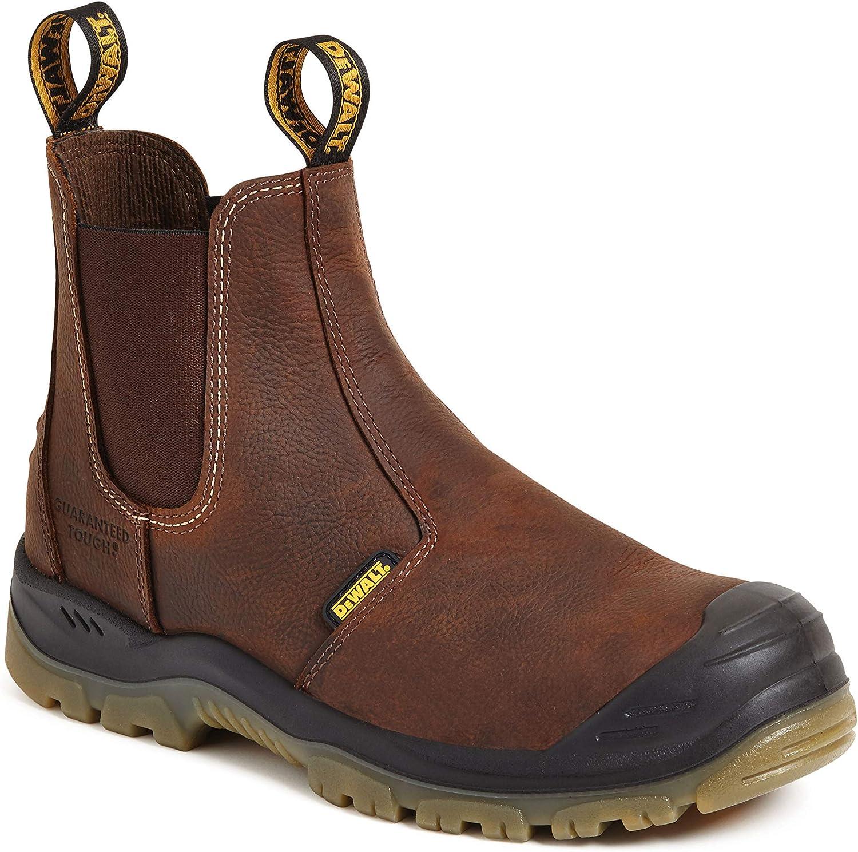 DEWALT Nitrogen, Men's Safety Boots