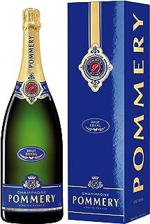Champagne Pommery Brut Royal Magnum mit Geschenkverpackung 1 x 1,5 l