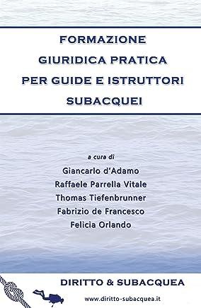 Formazione giuridica pratica per guide e istruttori subacquei