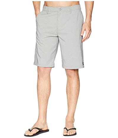 Rip Curl Mirage Phase Boardwalk Walkshorts (Grey) Men