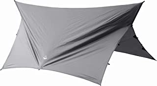 Go Outfitters Apex Camping Shelter/Hammock Tarp