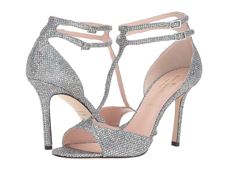 Kate Spade New York Ines (Silver Iridescent Starlight) Women