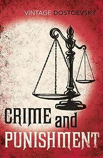 Crime and Punishment: Translated by Richard Pevear & Larissa Volokhonsky