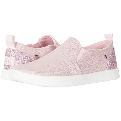 UGG Kids Gantry Sparkles (Little Kid/Big Kid) (Seashell Pink) Girl