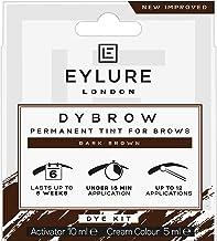 Eylure Pro-Brow Dybrow Dunkelbraun, 15 ml