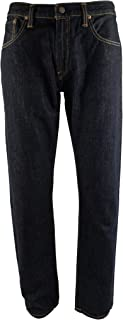 Men's Big and Tall Hampton Straight Fit Jeans