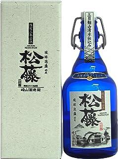 松藤 限定3年古酒 (500ml) [ 焼酎 43度 沖縄県 ]