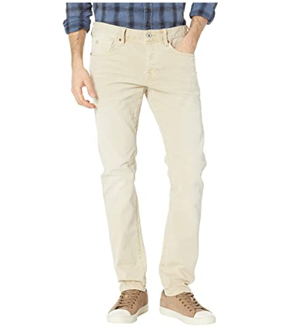 Scotch & Soda Ralston Garment-Dyed Colours in Sand (Sand) Men
