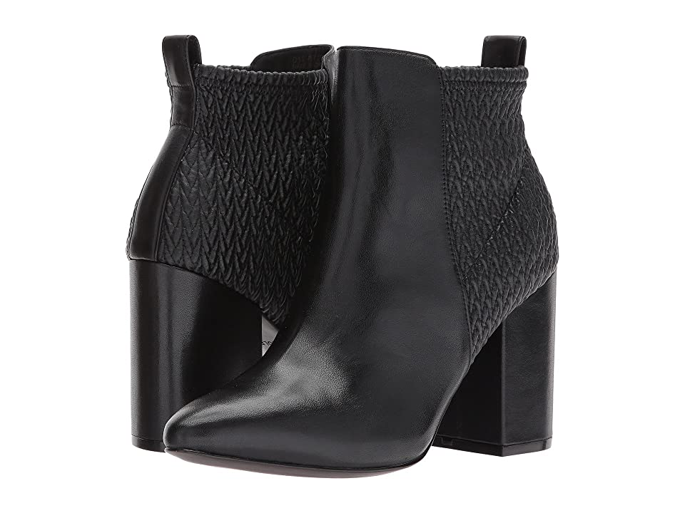 Cole Haan Aylin Bootie (Black Leather) Women
