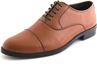 XY HUGO 599A Police Shoe for Men's …