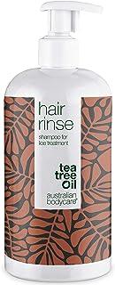 Australian Bodycare Hair Rinse 500 | Vill du minska risken för problem med löss? Hair Rinse stärker och förebygger hårbott...