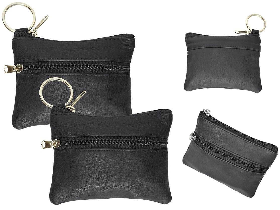 赤ミス執着新しい2セットメンズ/レディーススリムシンレザークレジットカードID Mini財布ホルダー二つ折りドライバのライセンス安全財布