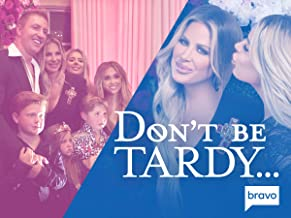 Don`t Be Tardy, Season 7