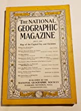 THE NATIONAL GEOGRAPHIC MAGAZINE, July, 1938 by National Geographic Staff