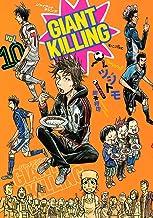 表紙: GIANT KILLING(10) (モーニングコミックス) | 綱本将也