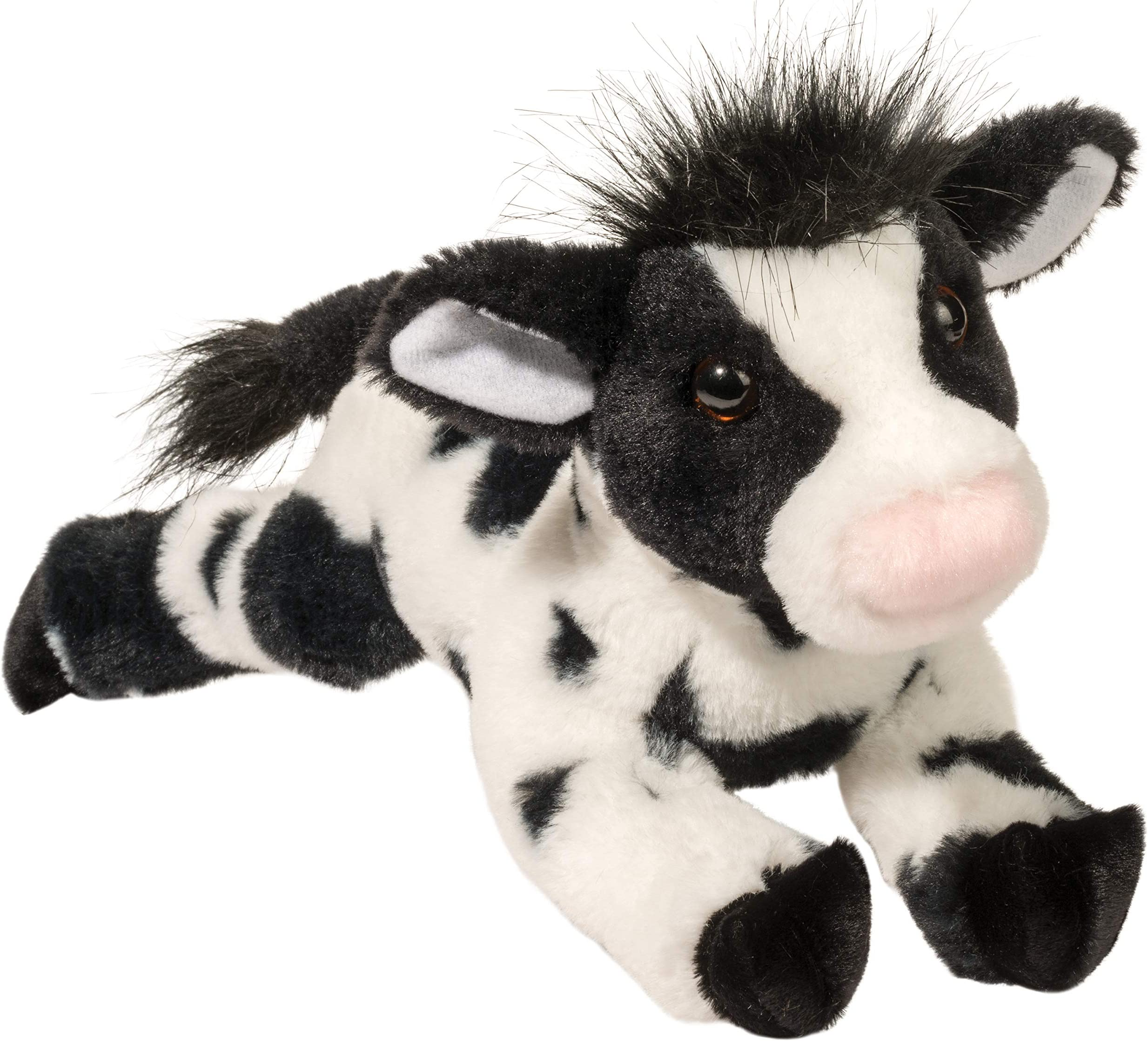 Douglas Corinna Cow Plush Stuffed Animal