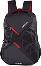 American Tourister Snap Nxt 03 Black Laptop Backpack