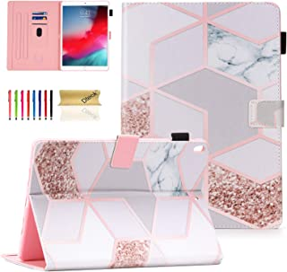 Dteck Flip Case for iPad Air 10.5-inch 2019 & iPad Pro 10.5