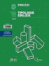 Scaricare Libri Prezzi tipologie edilizie 2019 PDF