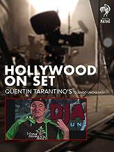 "Hollywood on Set: Quentin Tarantino's ""Django Unchained"""