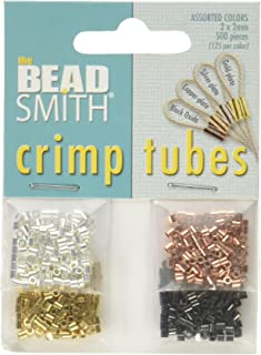 beadsmith spacer beads