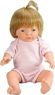 Baby Bijoux Caucasian Girl Doll