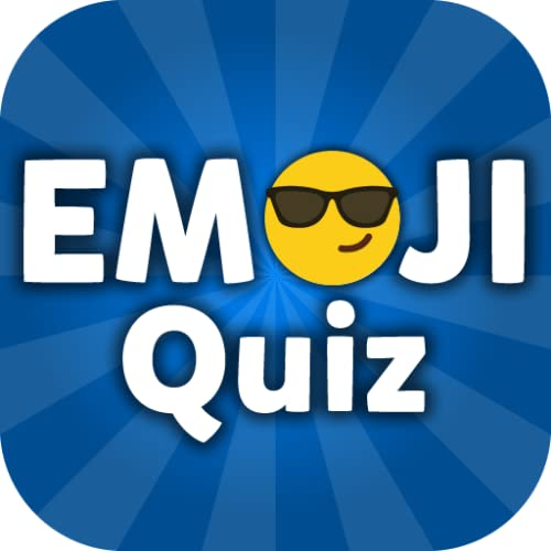 Emoji Quiz - Free Puzzle Game