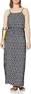 Only womens ONLWINNER SL MAXI WVN Dress
